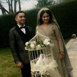 Harry Khan Walima Pictures
