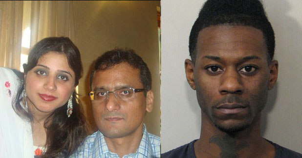 Boy, 20, and Girl, 15, Charged for Murder of Altaf Hussain Malik, 43, in Houston