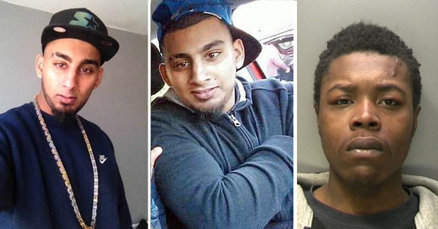 Trial Hears Mansoor Mahmood, 24, was Murdered after Row ...