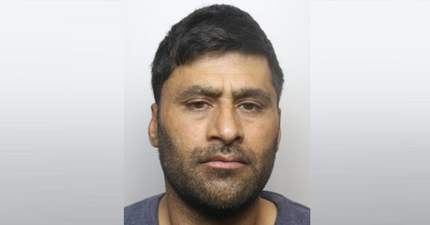 Ansar Mahmood, 37, Jailed for 15 Years for Abusing & Assaulting Girl Under 13
