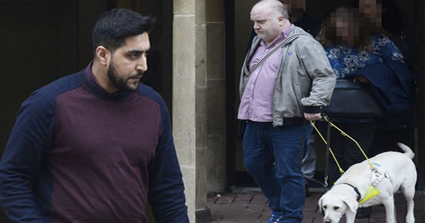 Zaman Khan Fined £400, To Loses Licence for Refusing to Take Dog in Taxi