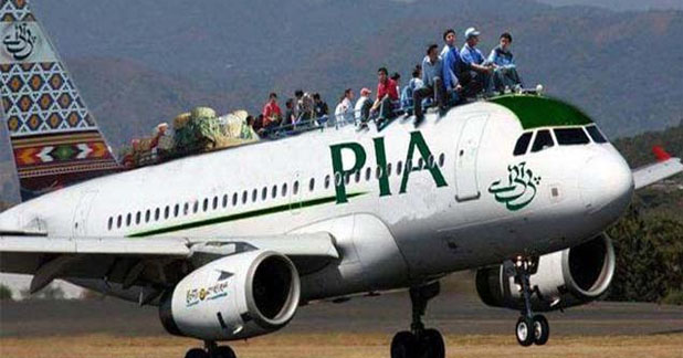 PIA is Under a Speedy Decline and Its Fate is Undecided