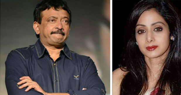 Sridevi had Strained Relation with In Laws, Lived an Ordinary Housewife: RGV