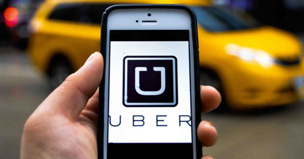 Drunk Man Hit With $1,635 Uber Bill after Types Wrong Destination