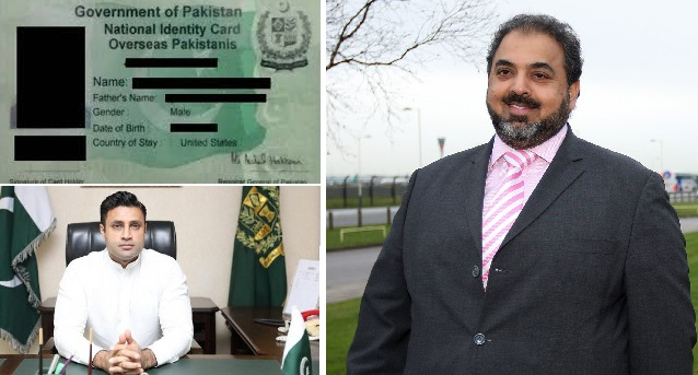 Lord Nazir Ahmed Allowed only 72 Hours Stay in Pakistan for
