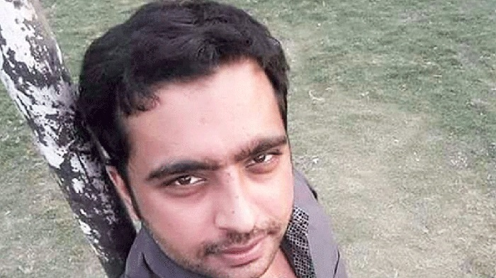 Abdul Wahab, Jailed for 24 Years, for Blackmailing 200 Lady Doctors and Nurses in Lahore, Pakistan