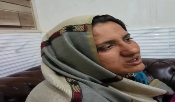 Woman Named, Latifa, Strangled her Sister-in-Law, Rubina, while 'Joking Around'