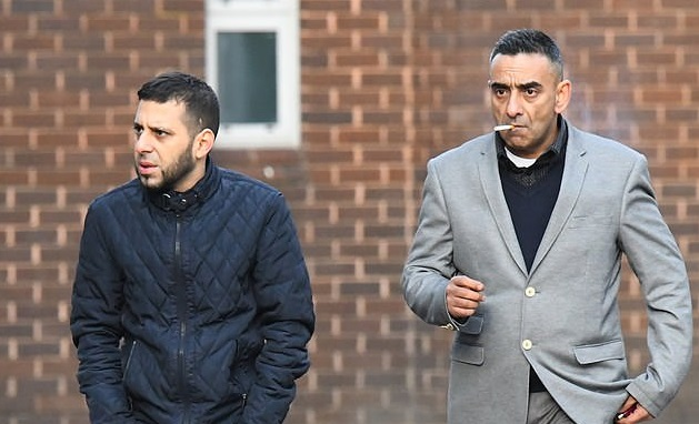 Human Smugglers, Yousaf, 45, and Naweed Ahmed, 36, from Luton, Jailed for 10 YearsHuman Smugglers, Yousaf, 45, and Naweed Ahmed, 36, from Luton, Jailed for 10 Years