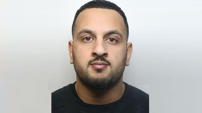 Derby Drug Dealer, Aqib Khan, 26, ordered to Payback £19,000 of his ill-gotten Money