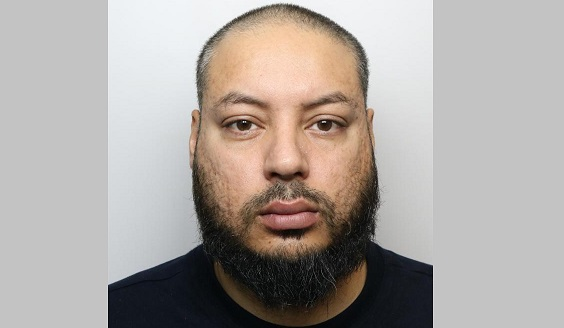 Naser Mahmood, 37, Assaulted 2 Girls, 'Swear on Quran, to Silence them', jailed for 16 years