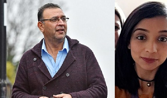 Norsheen D/O Jahangir Akhtar Implicated in Rotherham Scandal, Gets Job to Support Abuse Victims