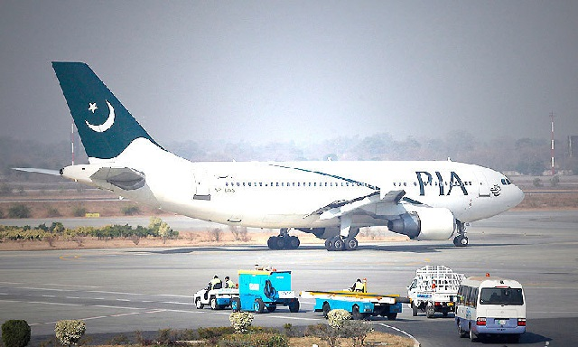 Finally PIA Takes Off as Revenues Exceed Operating Cost