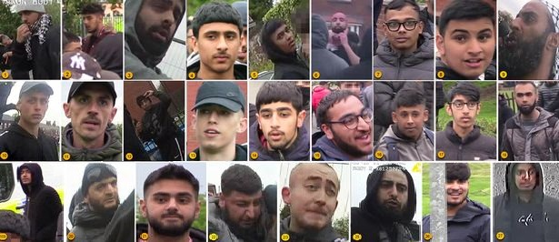Manchester Police Raiding Homes to Hunt 26 People after Violence at Tommy Robinson Rally