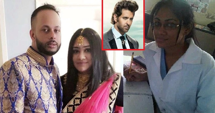 Jealous Husband Killed Wife Because She Had a Crush on Actor Hrithik Roshan, Later Hanged Himself in USA