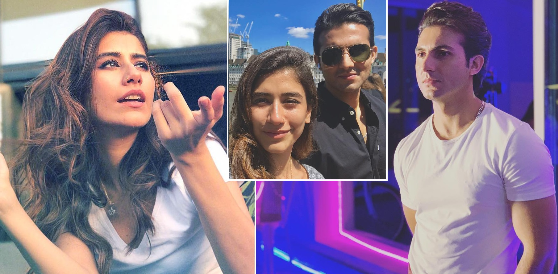 It's Not Sadaf Kanwal But Separated from Syra Due to Personal Differences 6 Months Ago, Shahroz