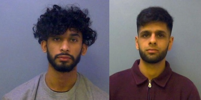 Waseem Ahmed and Hodaif Nadeem of Slough, Barclays Bank Employees Jailed for Fraud