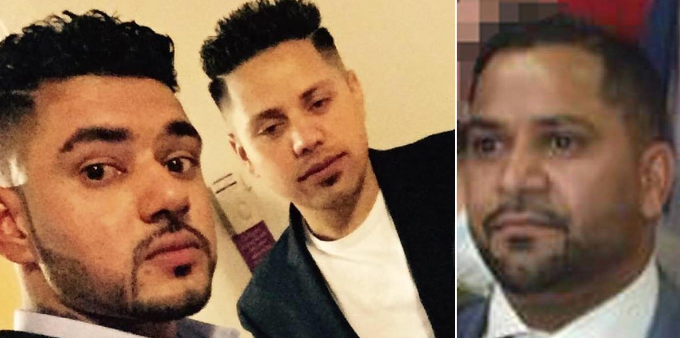 Three Ilford Men Found Stabbed to Death in Street After Row Over Unpaid Work with Bosses