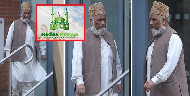 Cardiff Imam Haji Saddique, 83, Jailed for Abusing Girls in Mosque, Died in Prison