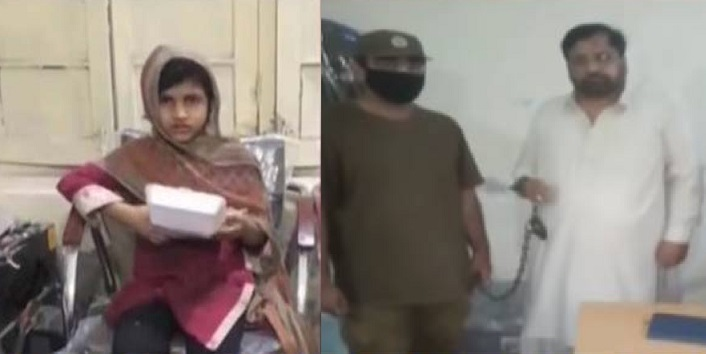 Minor Maid Tortured by Employers Allegedly for Stealing Rs 500 in Lahore, Pakistan