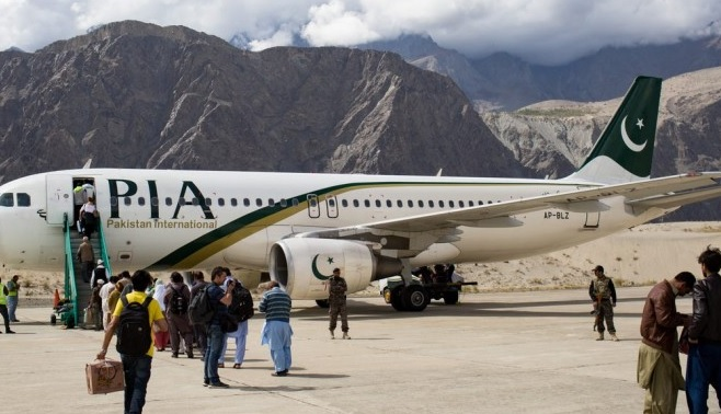 International Airlines Initiate Probe Against Pakistani Pilots Over Fake Licence