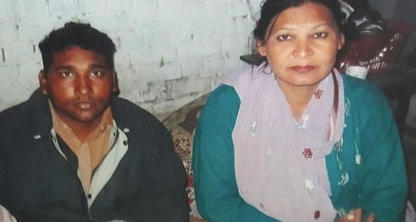 Christian Couple Shafqat and Shagufta Sentenced for Blasphemy Represented by Asia Bibi Lawyer