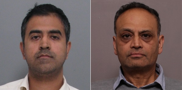 Syed Gous Ali, Manager at Sterling Law Solicitors Jailed for Property Fraud in London