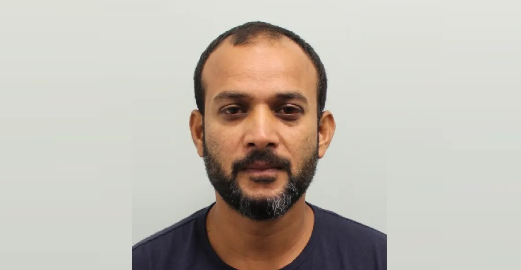 Aman, 35, Guilty of Murder and Assaulting 3 Women in east London