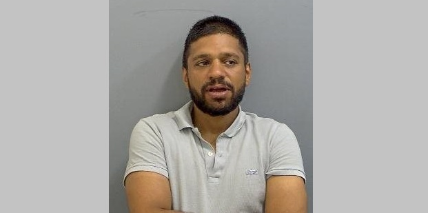 Fasal Ali, 38, Jailed for 6 Years Robberies in Supermarket in Bedford