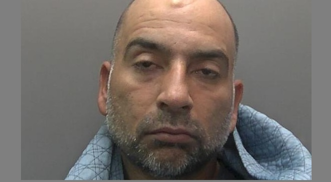 Iftikar Ahmed, 45, Labelled 'Parasite on Society' Jailed for 8 Fraud Cases in Suffolk