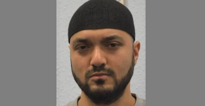 Mohiussunnath Chowdhury, 29, Jailed for 25 Years For Planning Attack in London