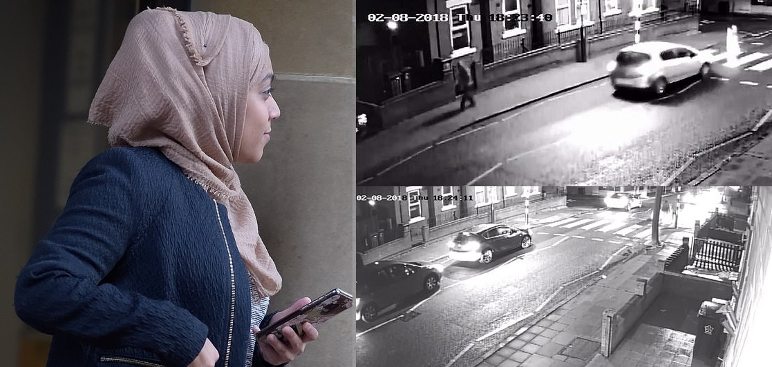 Fatheha Begum Jailed, Hit Her Father-in-Law while Driving and Using Phone in Leicester
