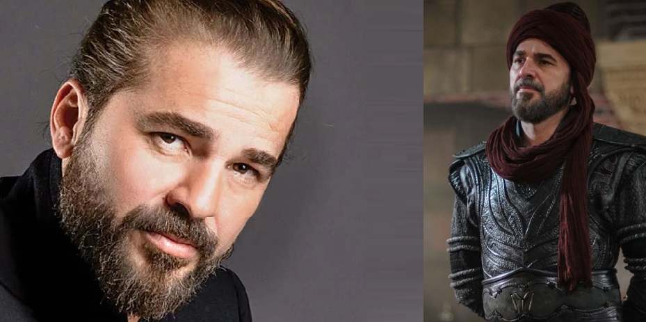 'Ertugrul Ghazi' Confirms His Visit to Pakistan in October for Mosque Inauguration