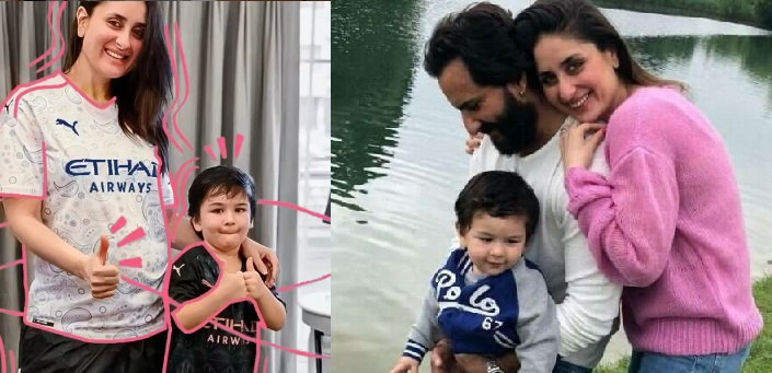 Power Couple, Kareena Kapoor and Saif Ali Khan, Expecting Second Child Together