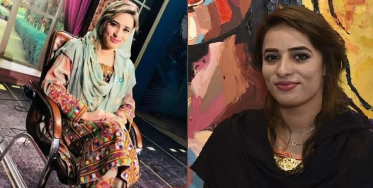 Renowned Social Activist  Shaheena Shaheen Shot Dead Allegedly by Her Husband