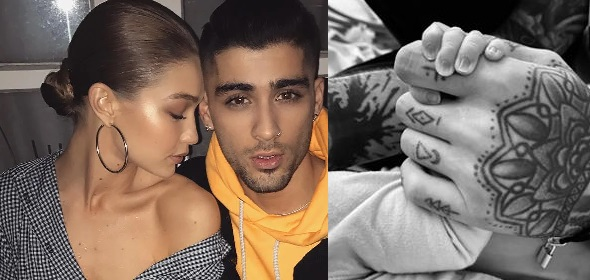 Zayn Malik and Gigi Hadid Welcome Their First Child, A 'Healthy and Beautiful' Baby