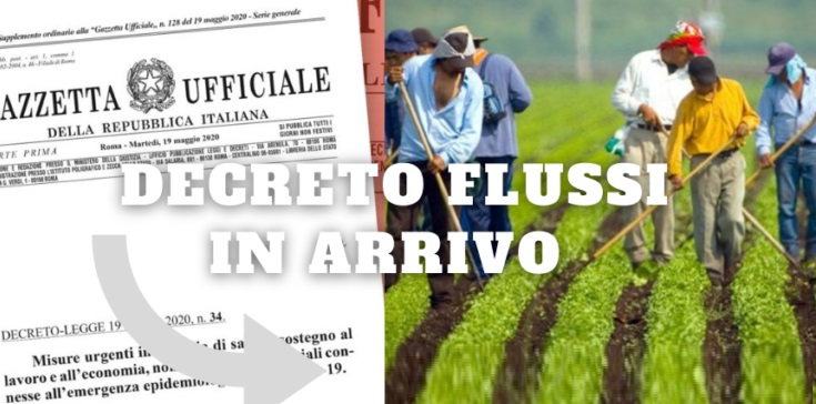 Italy Opens Work Visas for all Pakistanis, Added to 'Decreto-Flussi' List