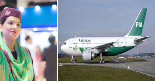 PIA Ends Allowances For Cabin Crew from November 1st