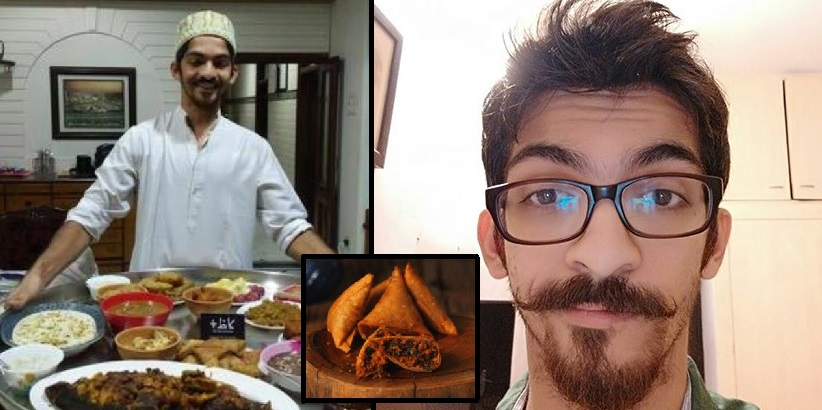 Munaf Who Quits Job at Google To Sell Samosas and Is Now Earning $75,000