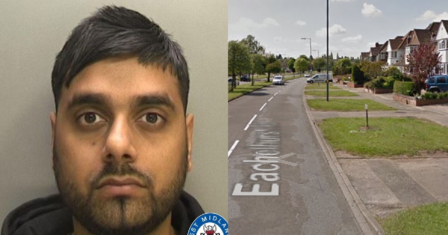 Bank Manager Sabeel Nazir 'Took Law into His Own Hands' Caused 80mph Death