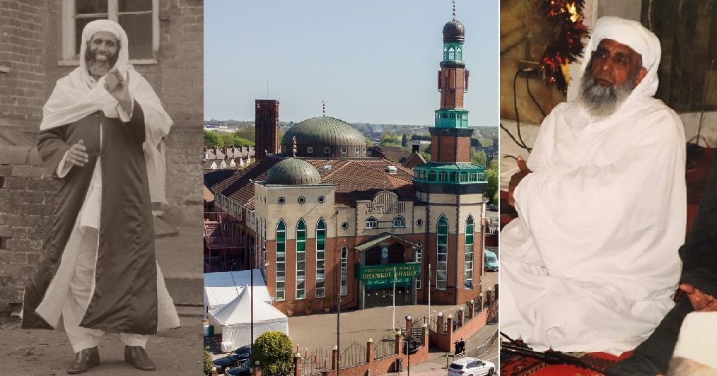 Sufi Abdullah's Grand Sons Inherits £32 Million Assets in Birmingham