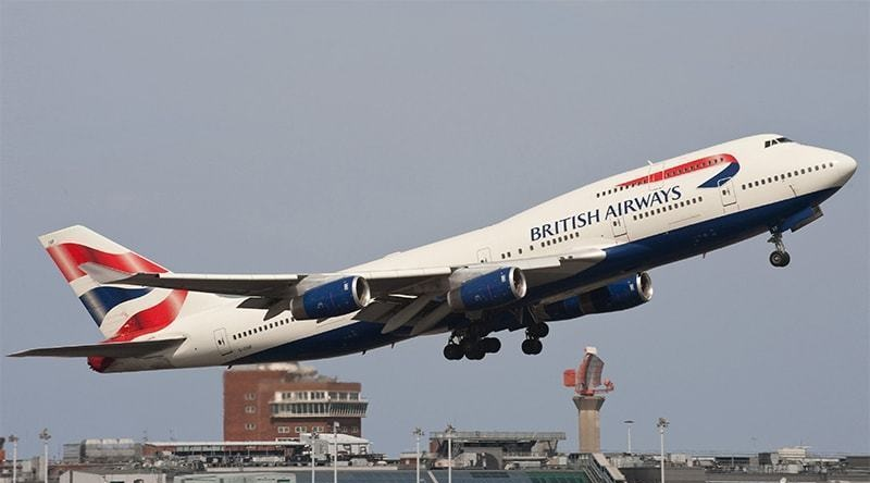 British Airways Announced To Suspend its Direct Flight Operations to Lahore