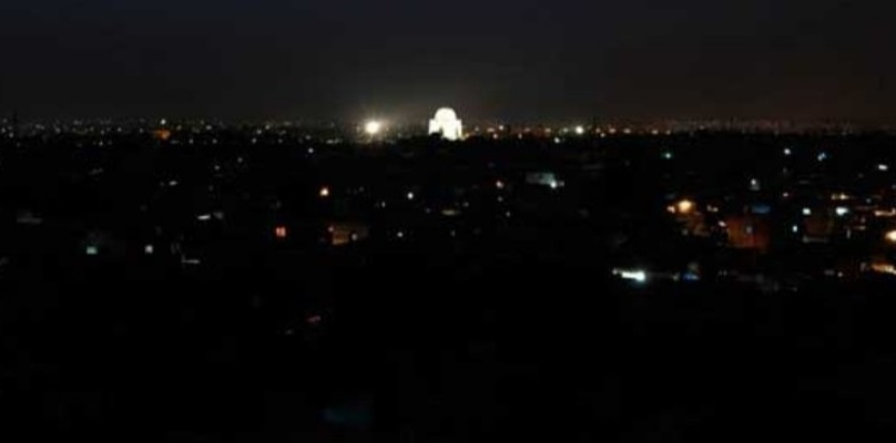 Power Supply Partially Restored After A Major Blackout Across Pakistan