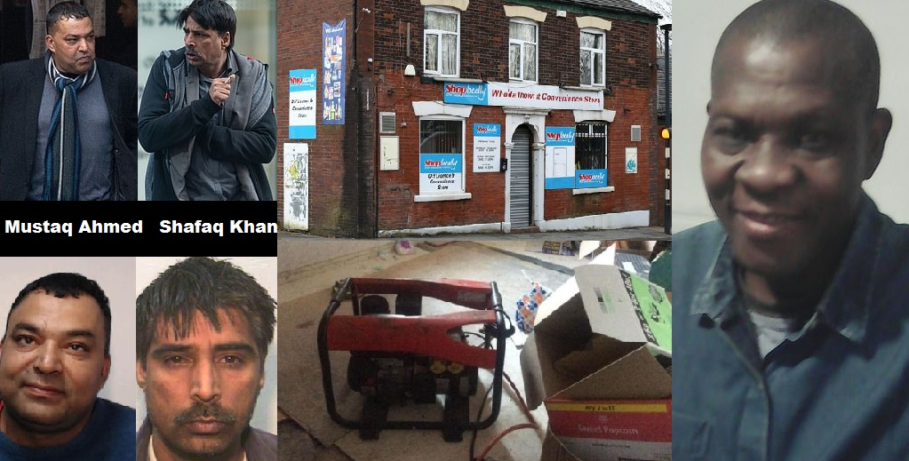 Greedy Shopkeeper and Landlord Both Jailed for 17 Years Took Life for Profit