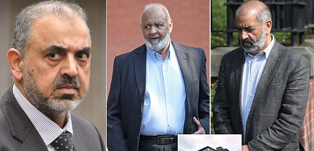 Jury in Lord Ahmed's Case Abusing Children in 1970s, Discharged for 'Legal Reasons'
