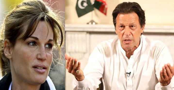Jemima Criticised Ex-Husband Imran Khan By Quoting Quran for 'Vulgarity'