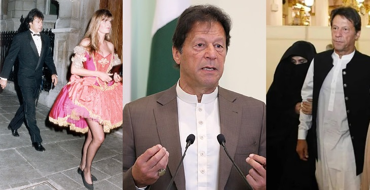 PM Khan Blames, Vulgar Dressing of Women for Assault and Abuse Cases