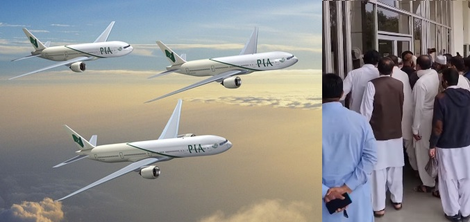 Last Chance to Fly to UK Before Pakistan Hits the Red List