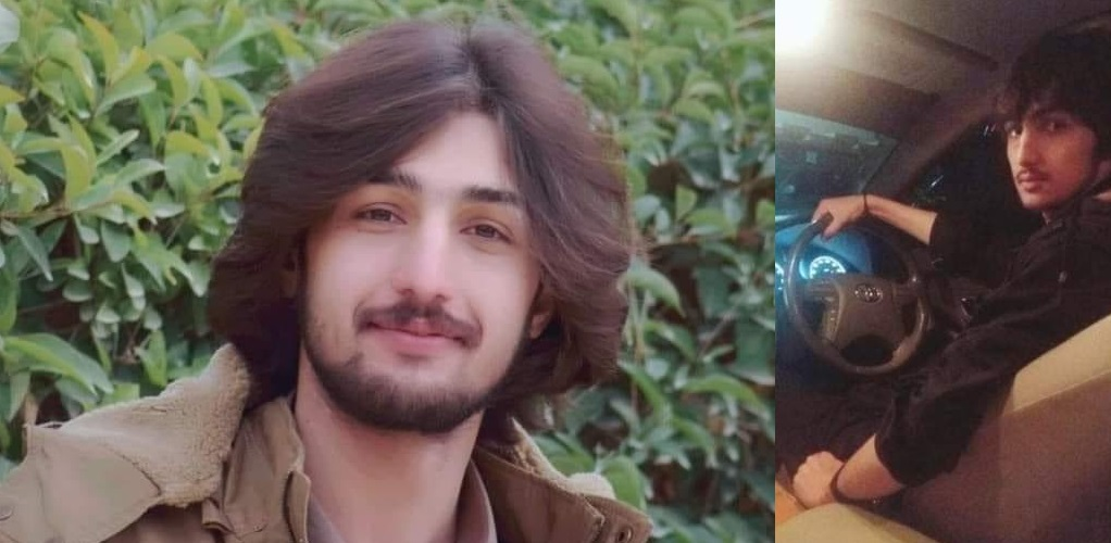 Young Man Shot Dead by Police Not His Stopping Car in Pakistan