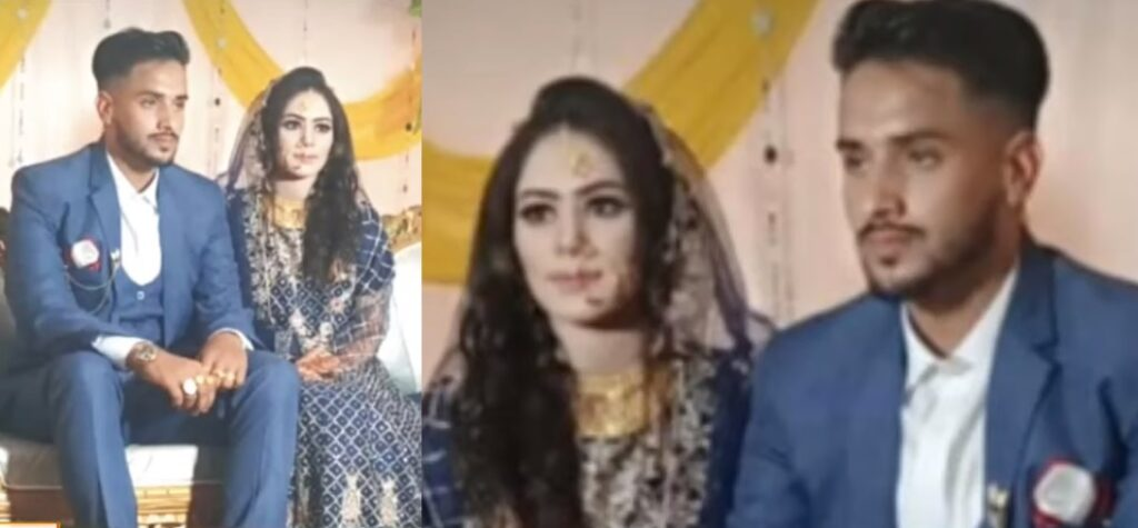 Hifza, 22, Newly Wed to British Citizen Hanged To Death at In Law's House in Mirpur