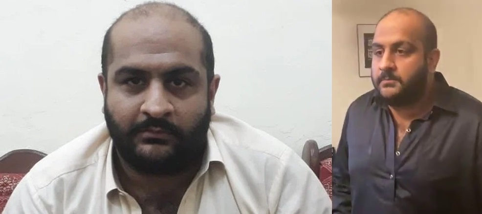 ISLAMABAD COUPLE TORTURE: USMAN MIRZA, CO-ACCUSED TO STAY IN JAIL